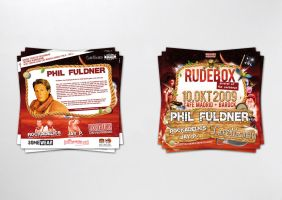 rudebox pirates flyer by homeaffairs