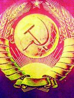 CCCP by Stalinlasar