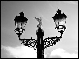 Victory Column by Gates-of-Manala