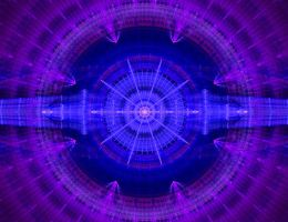fractal 215 by Silvian25g