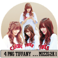 210718/PNGTIFFANY by MizzG2k1