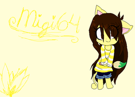 .:Yellow ID:. by migi64