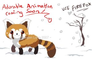 FireFox Animation Preview by Felis-M