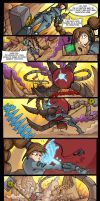 Instant Message page42 by HeroPill