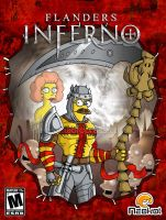 Flanders Inferno by Neokoi