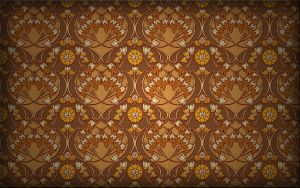 wallpaper 'blumenranke' by elpanco