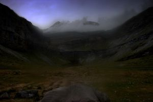 The Lost Mountain by Heresiarch81