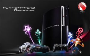 playstation3 dreams by ChrisDoebber