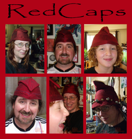 RedCaps by hawthorne-cat