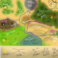 Map by CaptainBo0ty