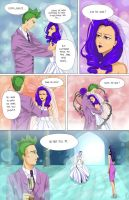 Return to Equestria: Rarity's Wedding P.16 by 11thinv