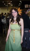 MCM Expo Oct 08 Cosplay by Colzy-Chan