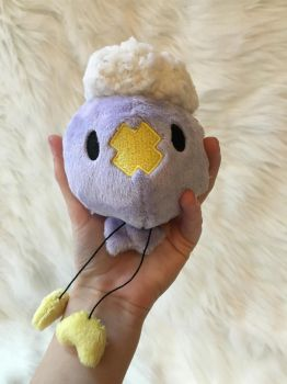 Drifloon [FOR SALE] by PoochyPies