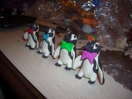 Penguin Group by Wolfs-Hybrid