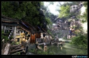 Crysis - Game Environment - 04 by MadMaximus83