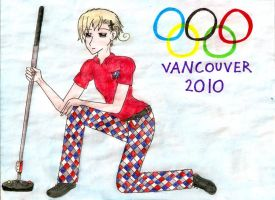 APH: Vancouver 2010 by Demmi-chan