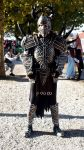 Stag Armor Cosplay by Maspez