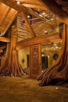 Tree house by Designslots