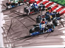 F1 by A-BB