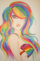 Rainbow by Vampirate015