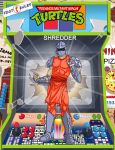 NES Shredder by ShinMusashi44