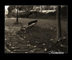 Momentos by disalicia
