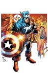 Captain America by xXNightblade08Xx