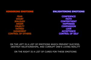 Curative Emotions by VictorianSpectre