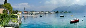 ascona by troubleacm