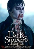 Johnny Depp as Barnabas Collins by Marilovett