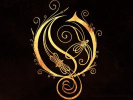 Opeth Wallpaper by sandalhat16