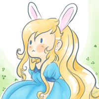 Fionna by Cloverminto