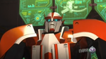 TFP Ratchet screenshot 'Darkest Hour' 1 by Galaxywarriess1234