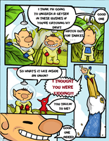 Pikmin 7 by Dominosaur