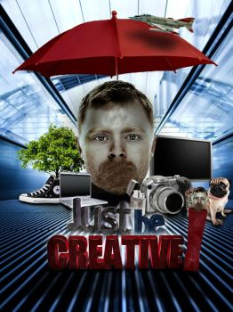Just Be Creative 2 by ImagineShop