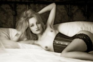 Miss Pixie. by gsphoto