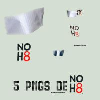 PNGS NOH8 by experiencebieber