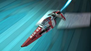 Wipeout 00 by yago174
