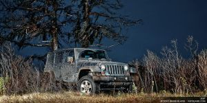 Jeep by notbland