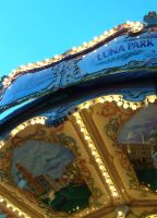 Lunapark 2 by bselink