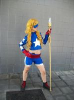 Stargirl Cosplay by LizetteBlanco