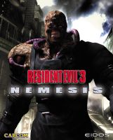 Nemesis by Disturbed1988