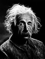 Einstein by mediphysical