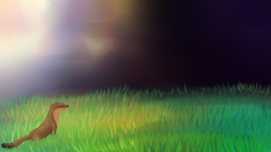 Background Contest Entry by CleverConflict