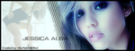 Jessica Alba Signature by ObsidianDigital