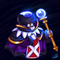 Sir Grodus by ScreeKeeDee