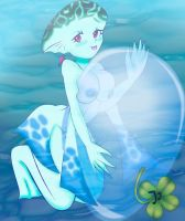 Commission - Princess Ruto by Lucky-JJ