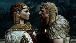 The Jarls' Tryst by Janus3003