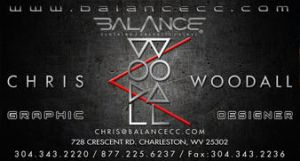 Chris Business Card Signature 2013 by lxixska