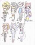 + Next gen adopts + by melissa03